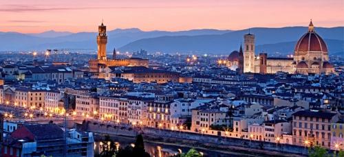 WŁOCHY: Wenecja - Padwa - Florencja - Watykan - Rzym - Monte Cassino - Asyż - Rawenna