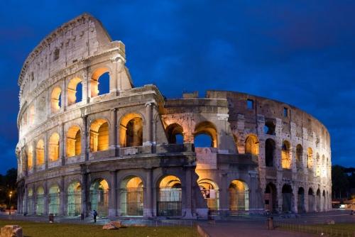 Włochy: Wenecja - Rzym - Asyż