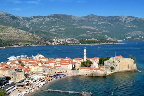 Czarnogóra: bałkańska perełka
