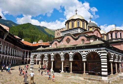 Bułgaria: przedsmak orientu