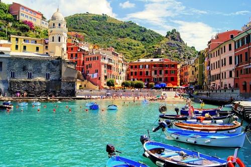 Włochy: włoskie wspaniałości